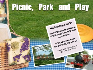 Picnic, Park and Play