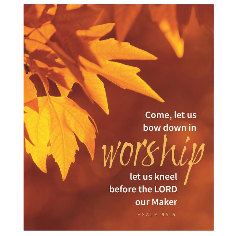 September '19 Parish Magazine