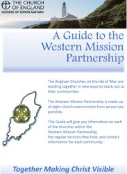 A guide to the Western Mission Partnership